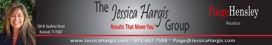 Paige Hensley The Jessica Hargis Group Logo