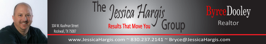 Bryce Dooley The Jessica Hargis Group Logo