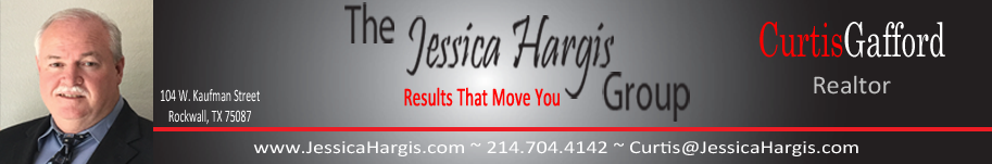 Curtis Gafford The Jessica Hargis Group Logo