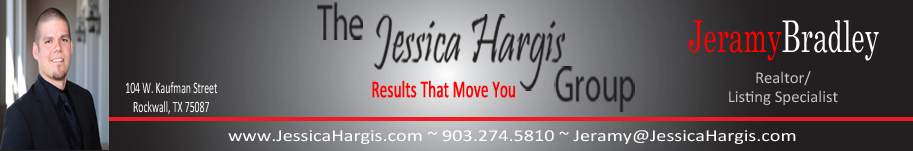 Jeramy Bradley The Jessica Hargis Group Logo