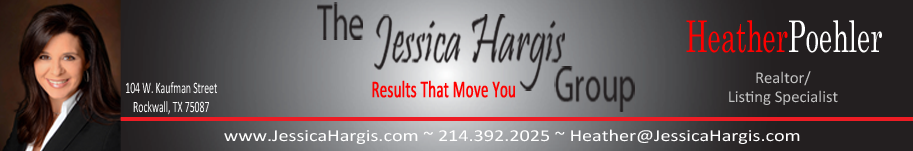Heather Hersley The Jessica Hargis Group Logo