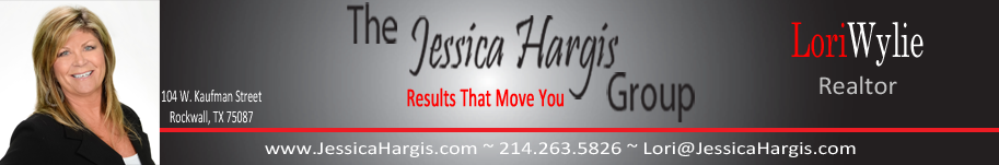 Lori Wylie The Jessica Hargis Group Logo