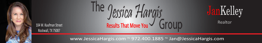 Jan J. Kelley - The Jessica Hargis Group Logo