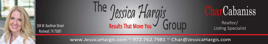 Char Cabaniss - The Jessica Hargis Group Logo