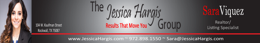 Sara Viquez The Jessica Hargis Group Logo