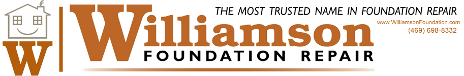 Williamson Foundation Repair Logo