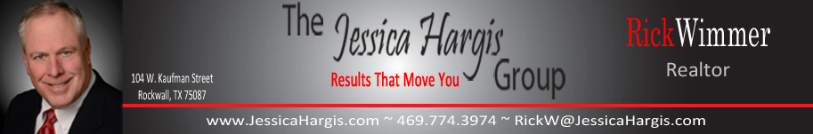 Rick Wimmer The Jessica Hargis Group Logo