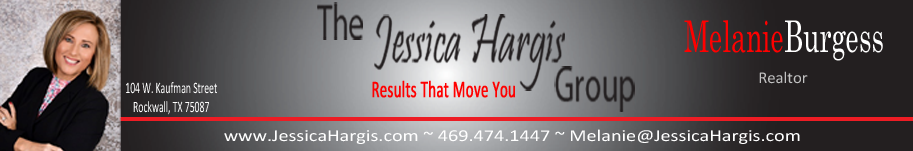 Melanie Burgess The Jessica Hargis Group Logo