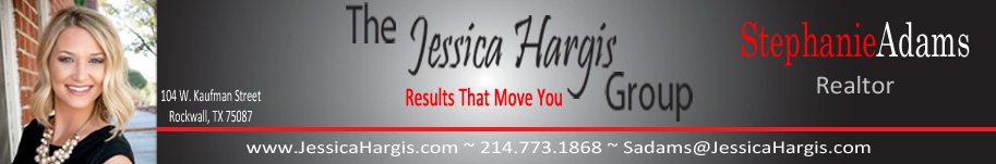 Stephanie Adams The Jessica Hargis Group Logo