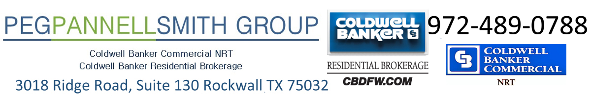 Peg Pannell Smith Group Logo