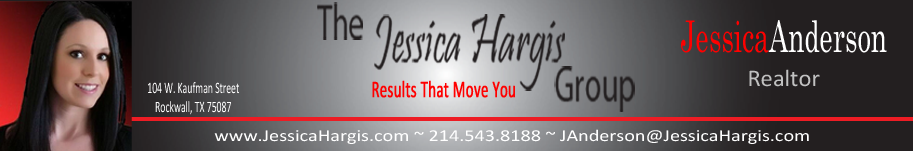 Jessica Anderson The Jessica Hargis Group Logo