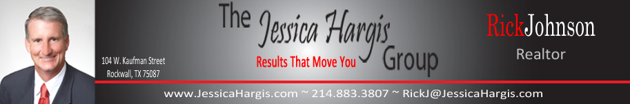Rick Johnson The Jessica Hargis Group Logo