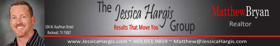 Matthew Bryan The Jessica Hargis Group Logo
