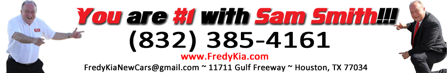 Sam Smith Automotive Sales Logo
