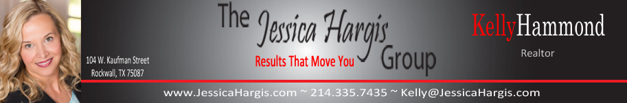 Kelly Hammond The Jessica Hargis Group Logo