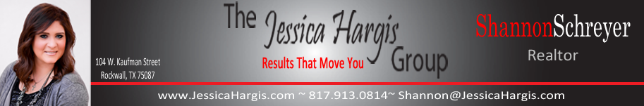 Shannon Schreyer The Jessica Hargis Group Logo