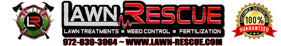 Lawn Rescue, LLC Logo