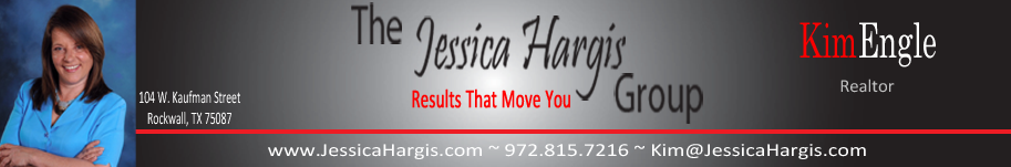 Kim Engle The Jessica Hargis Group Logo