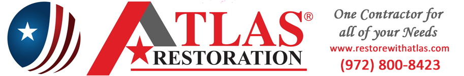 Atlas Restoration Logo