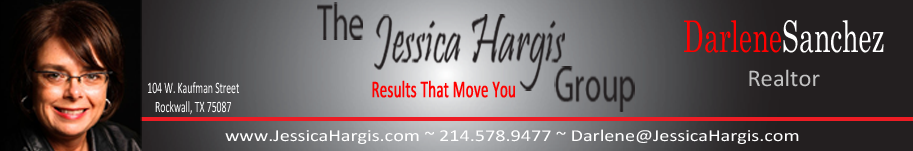 Darlene Sanchez The Jessica Hargis Group Logo