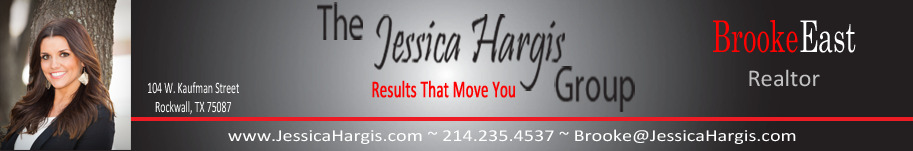 Brooke East The Jessica Hargis Groups Logo