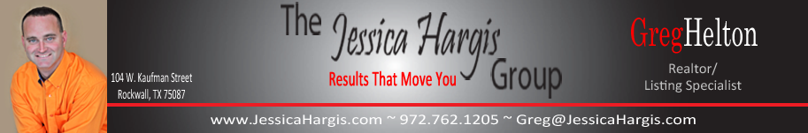 Greg Helton - The Jessica Hargis Group Logo