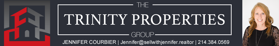 Jennifer Courbier REALTOR Logo