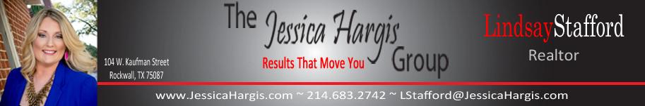Lindsay Stafford The Jessica Hargis Group Logo
