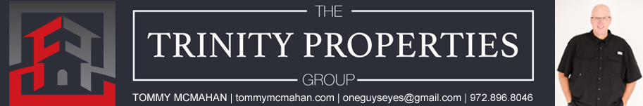 Trinity Properties Group Logo