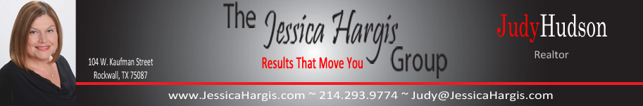 Judy Hudson The Jessica Hargis Group Logo