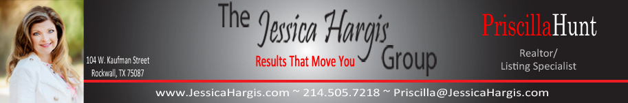 Priscilla Hunt The Jessica Hargis Group Logo