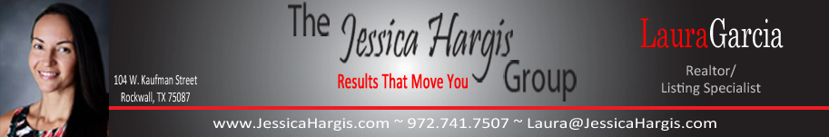 Laura Garcia The Jessica Hargis Group Logo