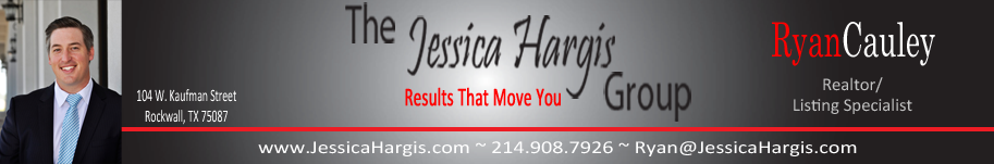 Ryan Cauley - The Jessica Hargis Group Logo