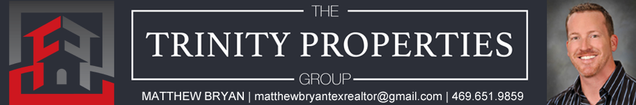 Matthew Bryan Trinity Properties Group Logo