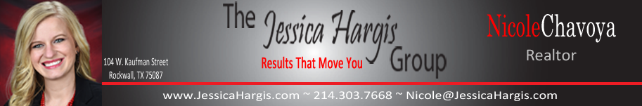 Nicole Chavoya The Jessica Hargis Group Logo