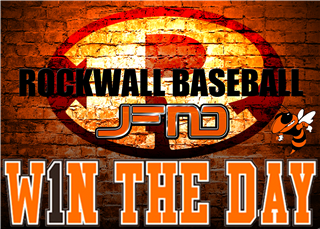 Review image from Rockwall Baseball