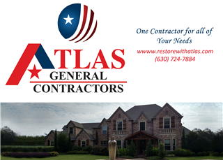 Review image from Atlas General Contractors