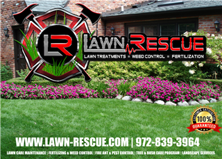 Review image from Lawn Rescue, LLC