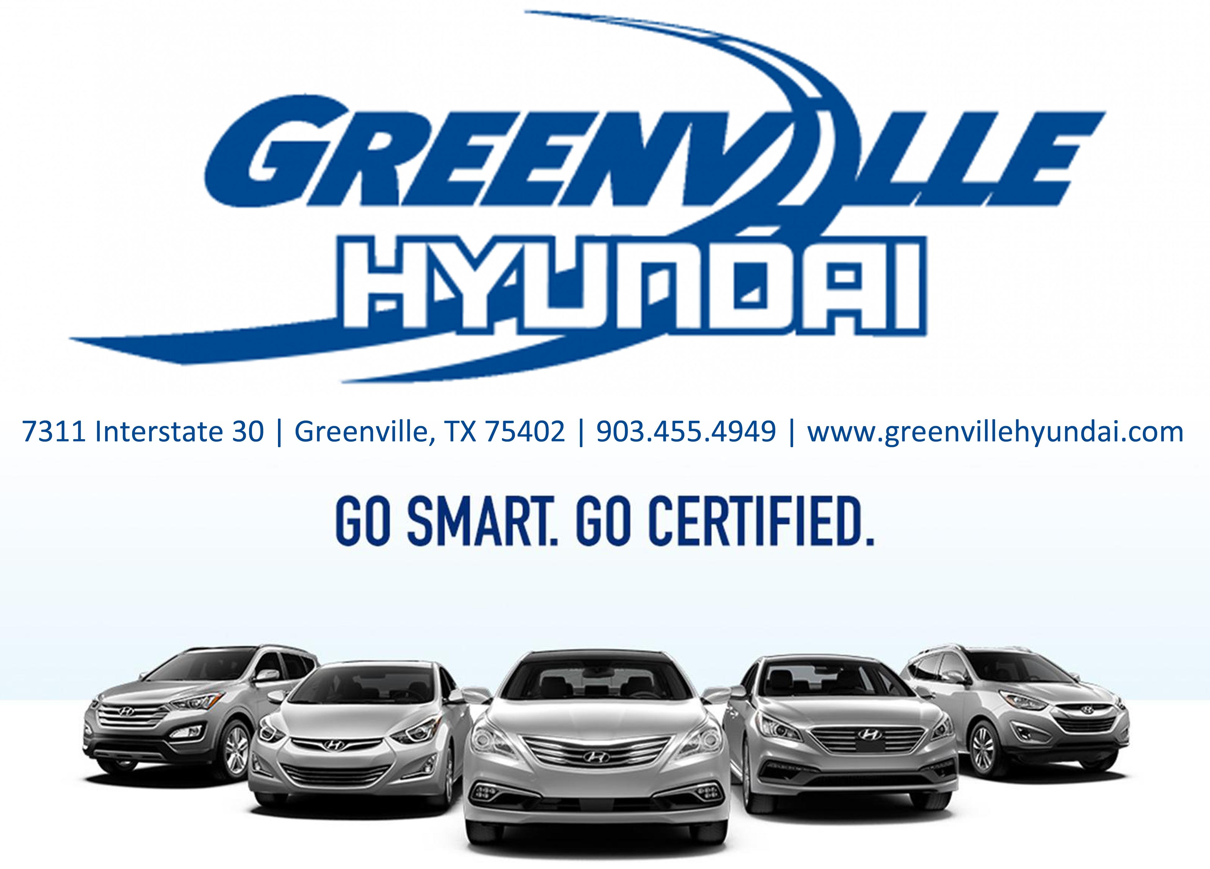 Hyundai greenville texas customer reviews testimonials for Hyundai motors customer service