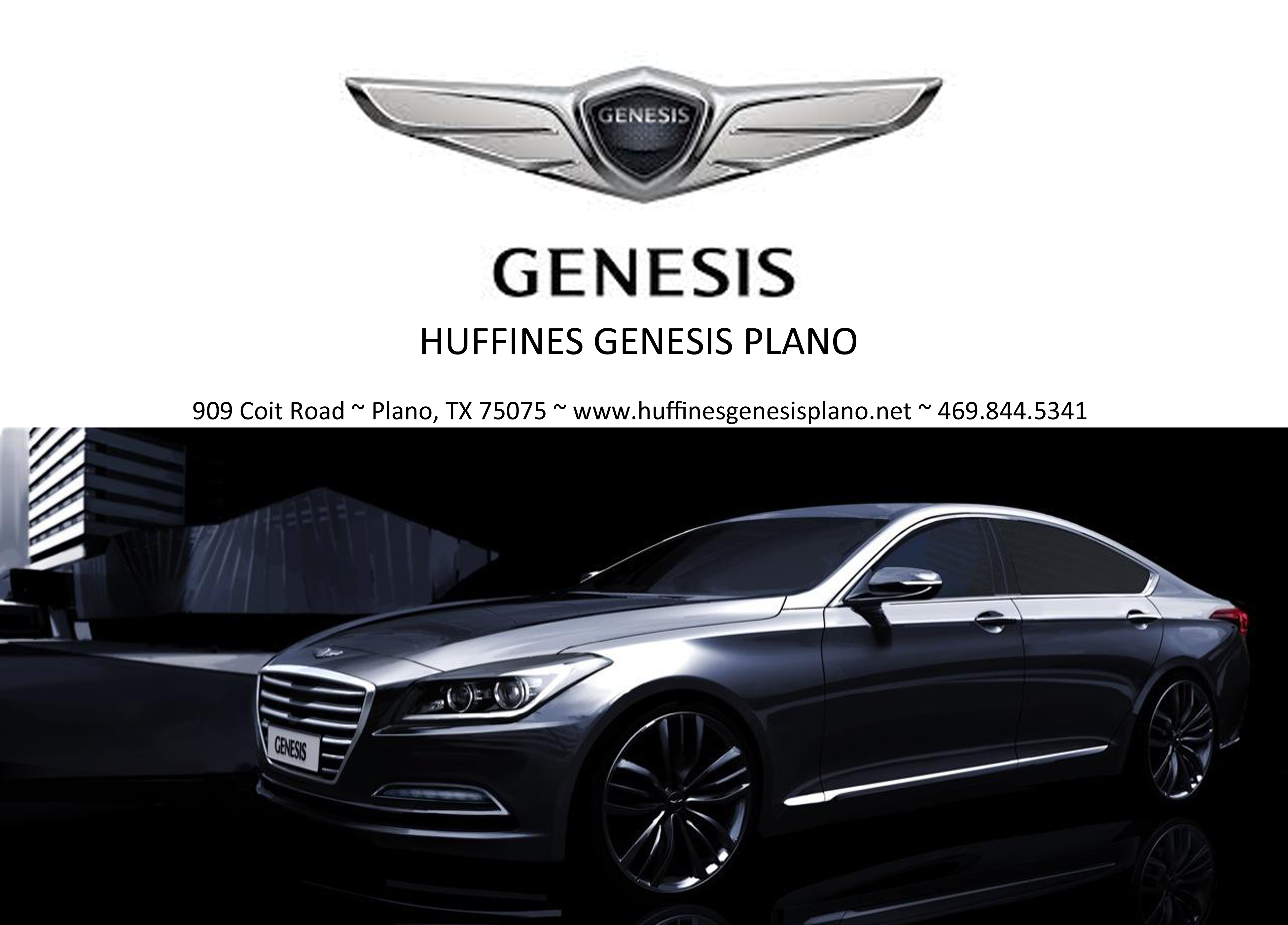 Huffines Genesis Plano Customer Reviews Page 1