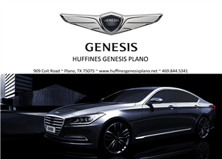 Review image from Huffines Genesis Plano