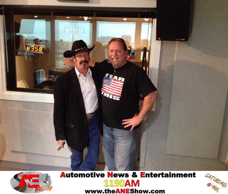 Review image from The Doc & Kinky Friedman