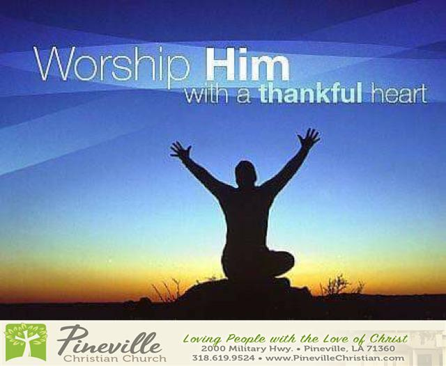 Review image from Our heart Is to Worship Him fully!