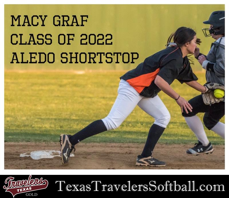 Review image from Macy Graf Helps Aledo With A Win Against Wichita Falls!