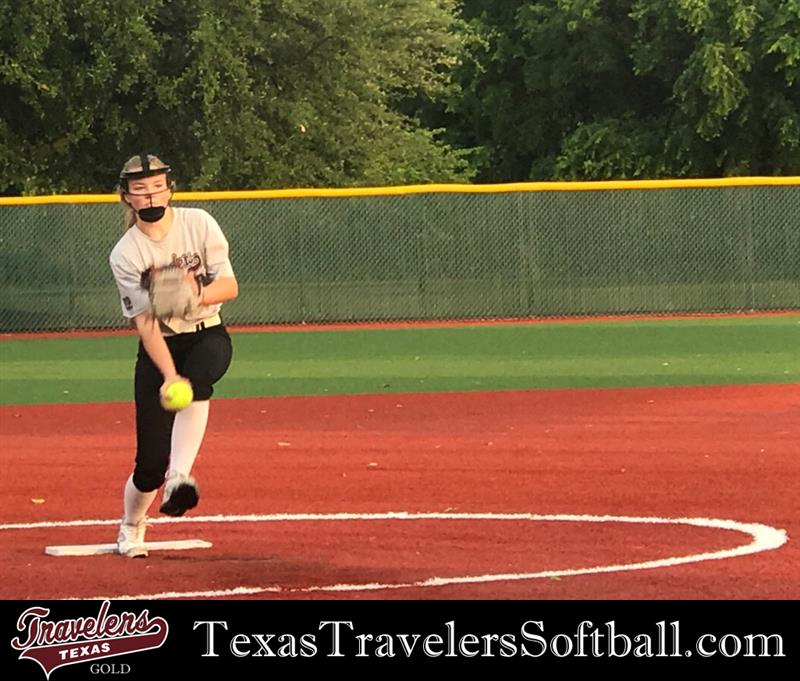 Review image from Kayleigh Smith Has A Great Performance At The DFW PGF Qualifier