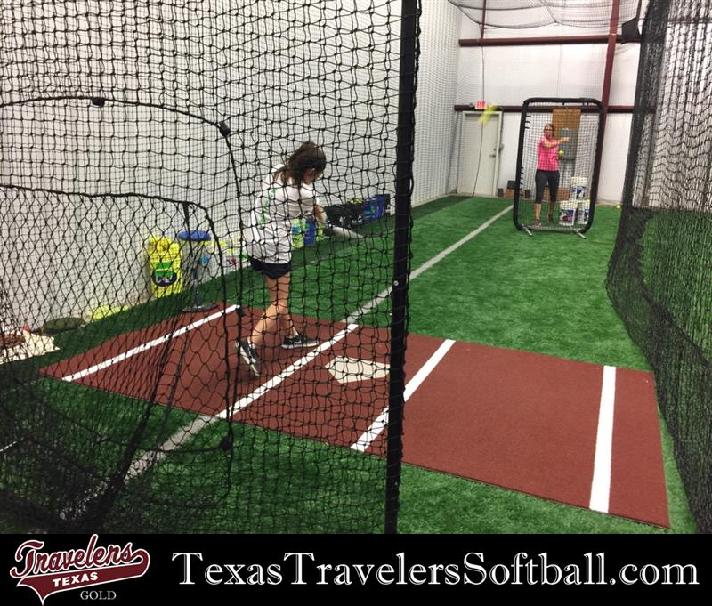 Review image from Shelby Nelson With Hitting Coach  Alli Kennewell Hunt (Mizzou)