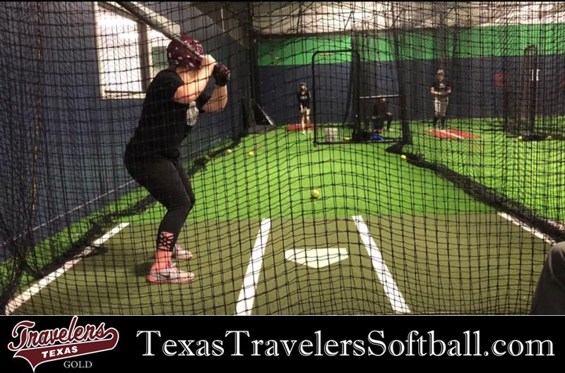 Review image from Live Hitting Training