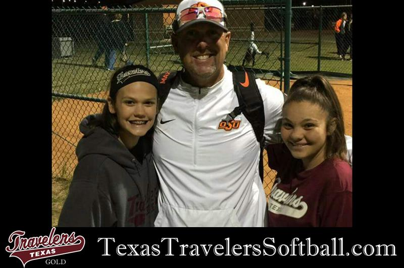 Review image from Talia Gutierrez And Shelby Nelson From Texas Travelers Watch Osu Beat Unt