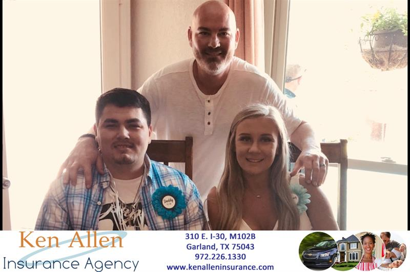 Review image from John Allen