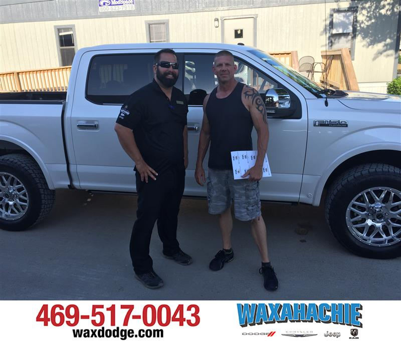 Waxahachie Dodge Chrysler Jeep Customer Reviews Testimonials   Page